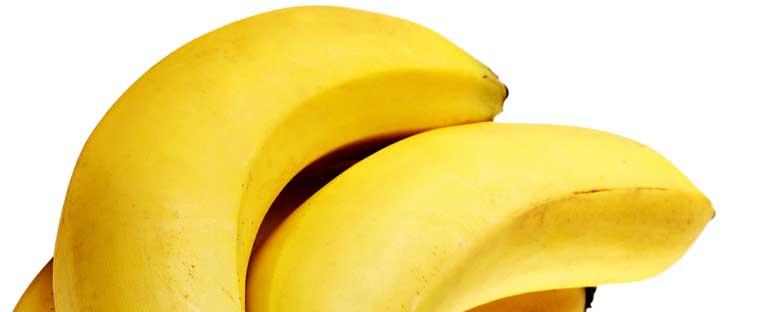 Bananas Laumar - Qualidade na sua mesa!